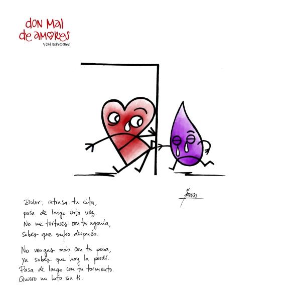don Mal de amores #183