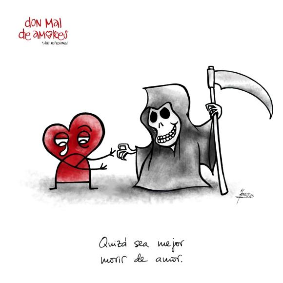 don Mal de amores #189
