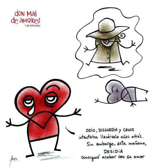 don Mal de amores #190