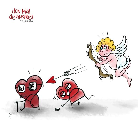 don Mal de amores #191
