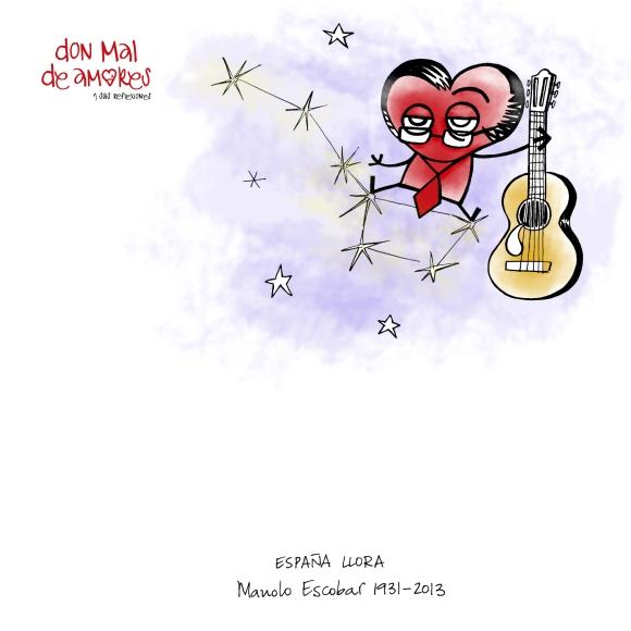 don Mal de amores #197