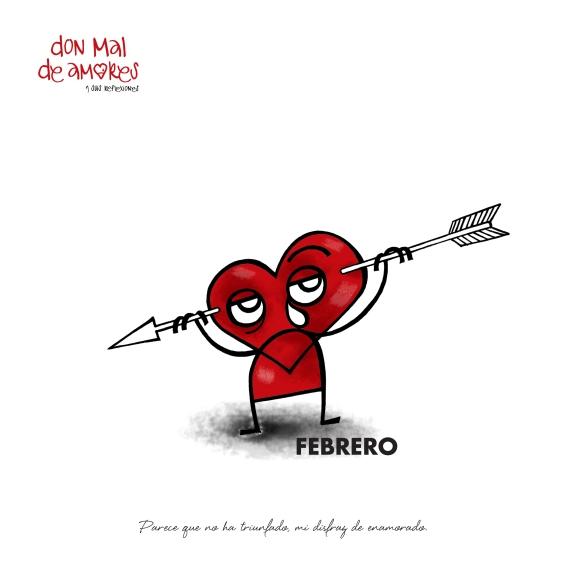 don Mal de amores #207