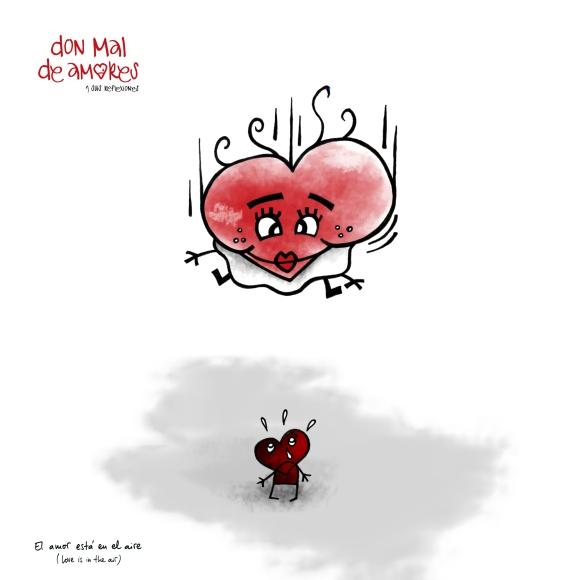 don Mal de amores #208