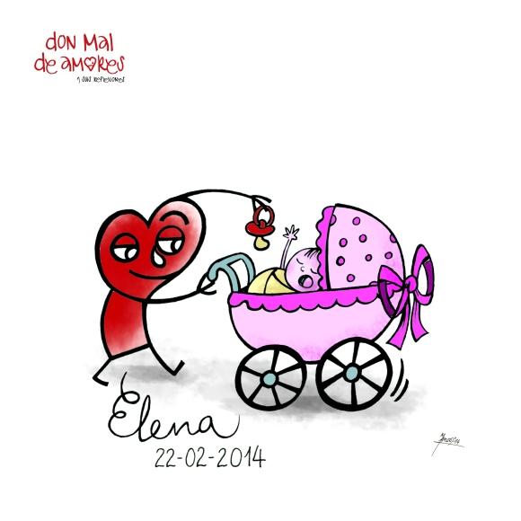 don Mal de amores #211