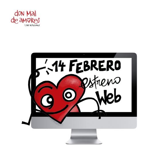 don Mal de amores #210